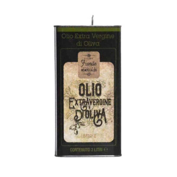 olio extravergine made in italy 100%
